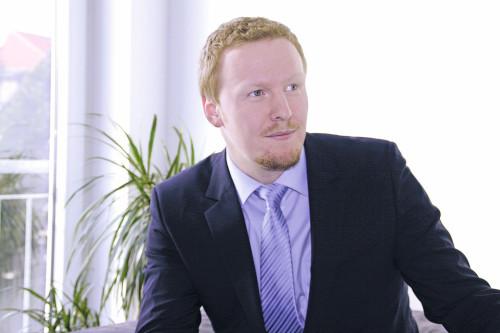 Andreas Tremel