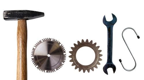 Wie ich mich selbst organisiere: Meine Werkzeuge